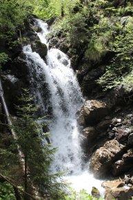 Wasserfall Gaisbach